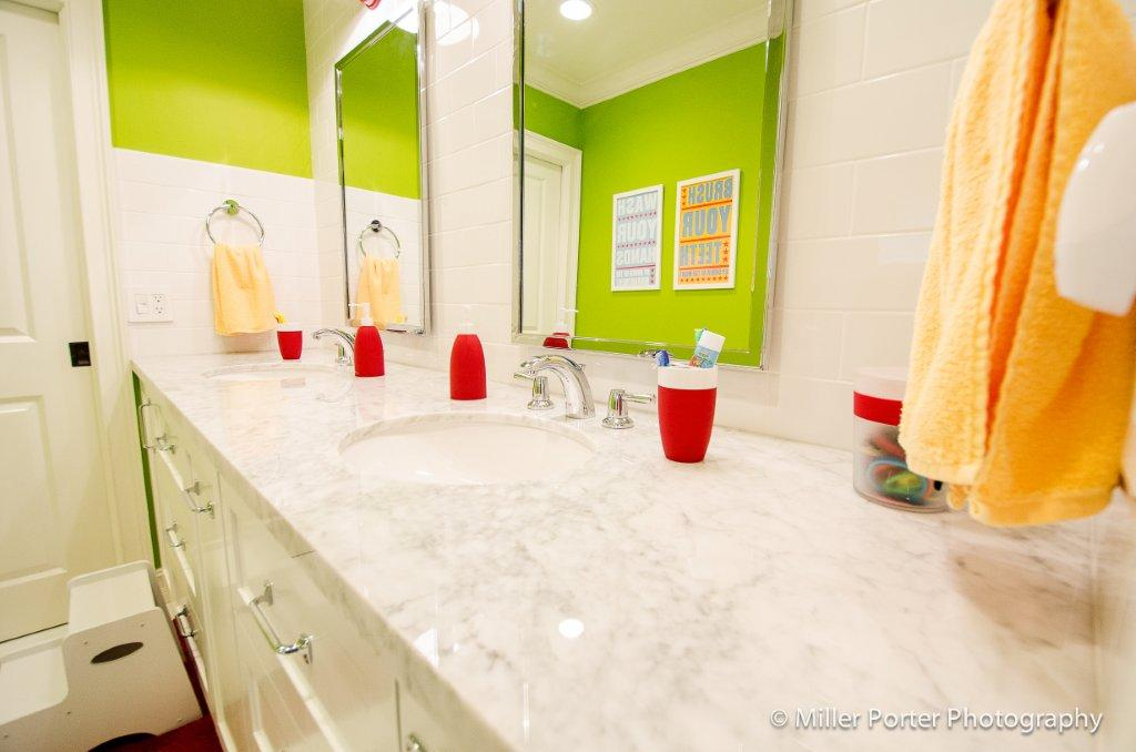 Kids Bathroom Remodel Miami Miami Dade Bathroom Remodeling