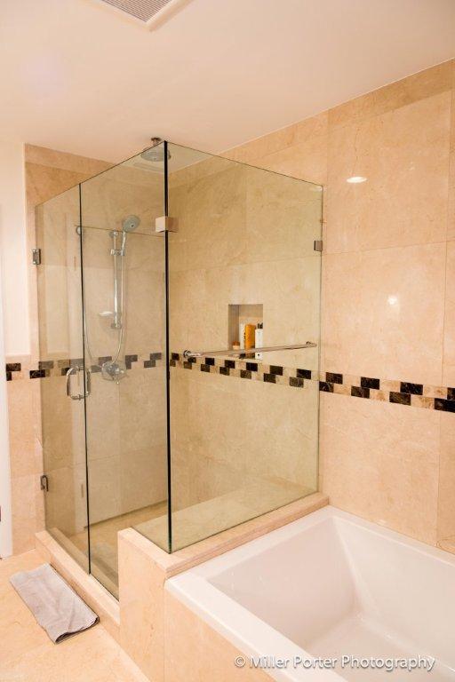 Master Bathroom Remodel Coral Gables Miami Bath Remodeling