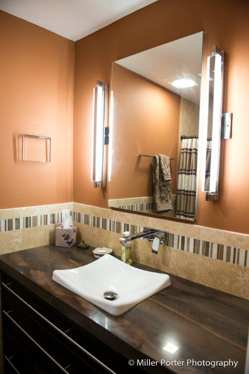 Guest Bathroom Remodel South Miami  Miamidade Remodeling