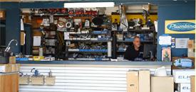 Plumbing Parts Export Service