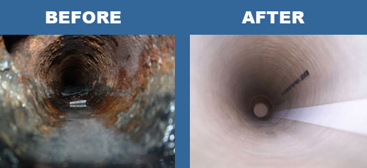 Trenchless Video Sewer Inspection Miami Sewer Pipe Camera