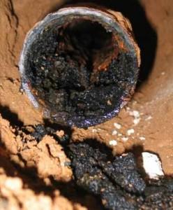 Sewer Pipe Repair in Miami